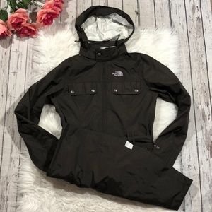 North Face Hyvent DT Gorpcore Trench Raincoat